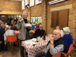 Famous Five tops for Quiz Night