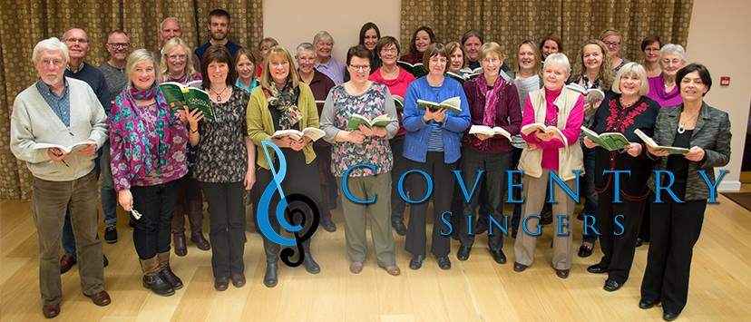 Autumn Concert - Coventry Singers